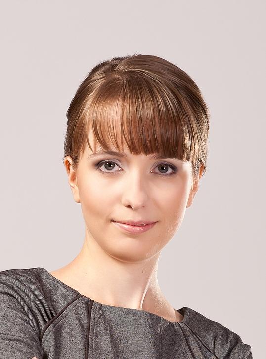 Светлана Игнатович